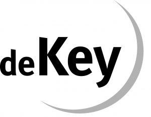 Logo De Key